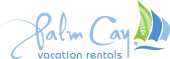 Palm Cay – Bahamas Vacation Rentals Logo