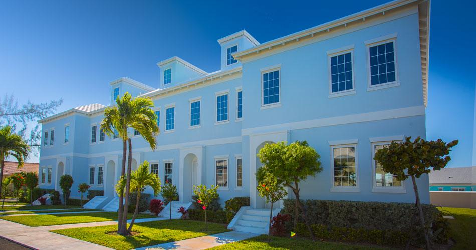 The Robin Villa