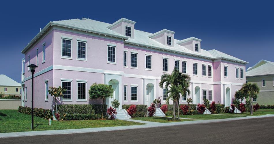 The Toucan Villa