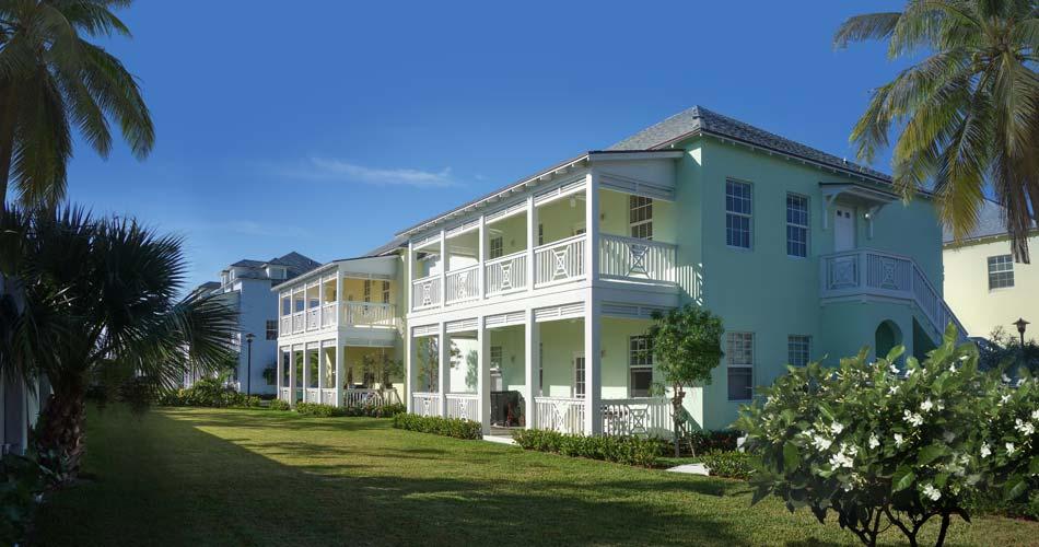 The Kestrel Villa
